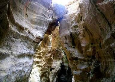 Экскурсия в Пафосе «Дикие берега Кипра» | Tripzaza.com