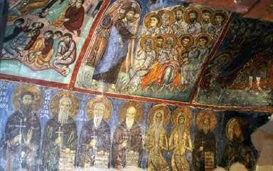 Монастырь Святого Неофита-Затворника