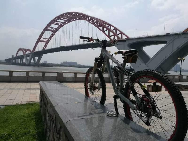 Экскурсия на велосипедах в Гуанчжоу
