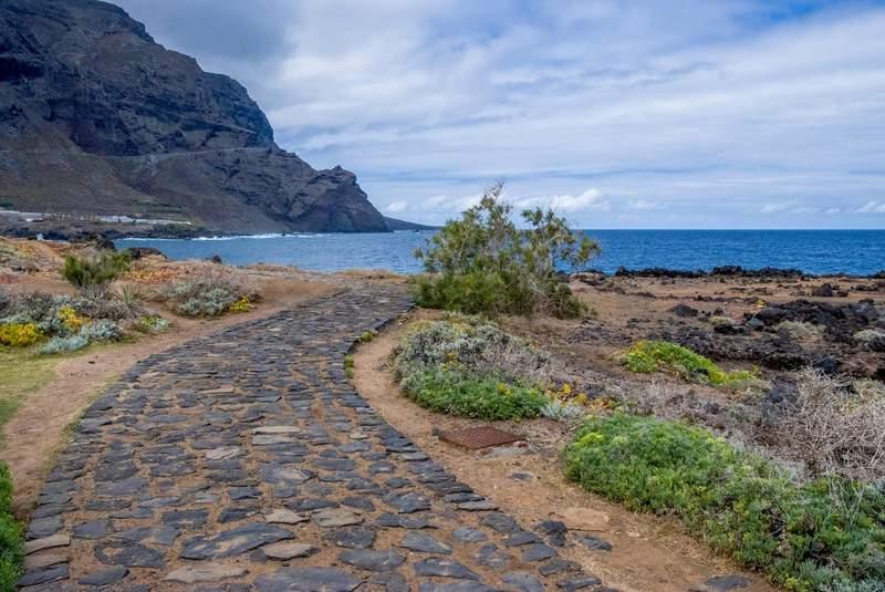 Лучшие виды острова