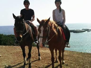 Путешествие на лошадях