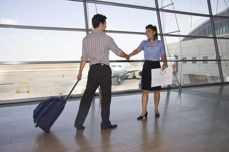 ВИП встреча в аэропорту Тель Авив