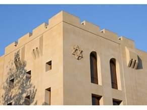 Бакинская синагога