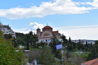 Храм Святого Павла