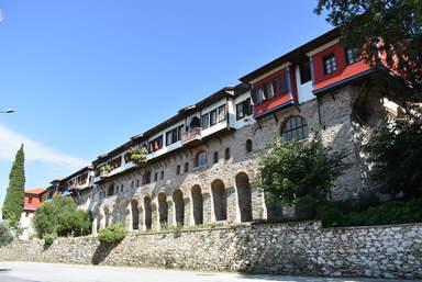 Монастырь Святой Анастасии
