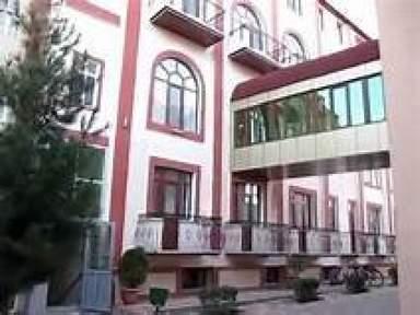 Курорт Нафталана.