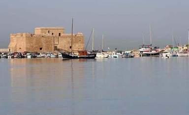 Замок Пафоса