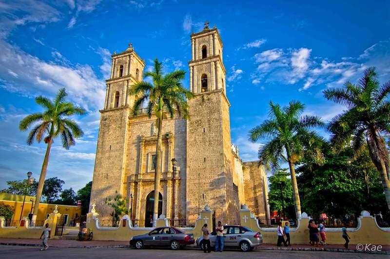 собор святого Бернардо