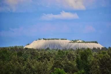 Столовая гора