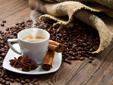 Мастер-класс по обжарке кофе