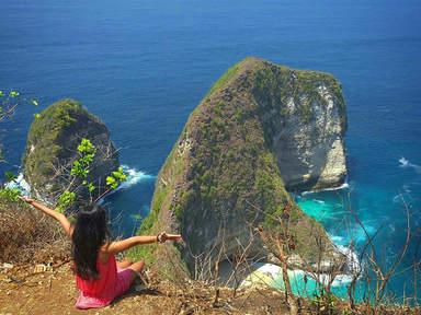 Karang Dawa View Point