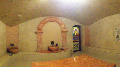 Лучшая баня (хамам) Баку