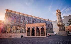 Катара ,Мечеть