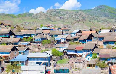 Село Баян