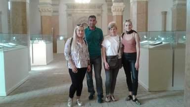 """Мечеть """"Бейляр"""""""