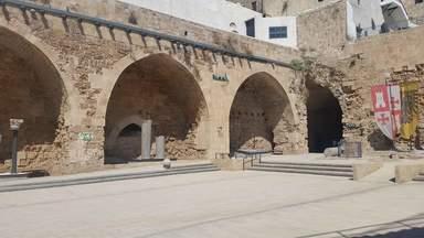 частная экскурсия  'Акко – последняя столица Иерусалимского королевства.'