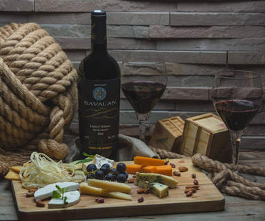 Вино азербайджанское