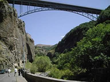 Джермукский мост