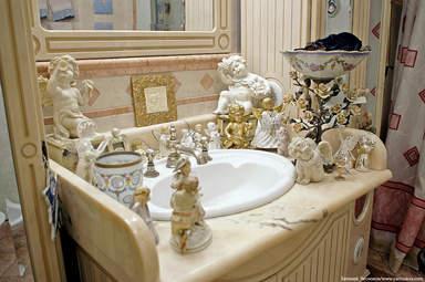 музей-квартира Людмилы Гурченко