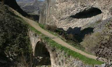 мост Македонского