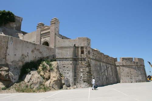 Касба (крепость)