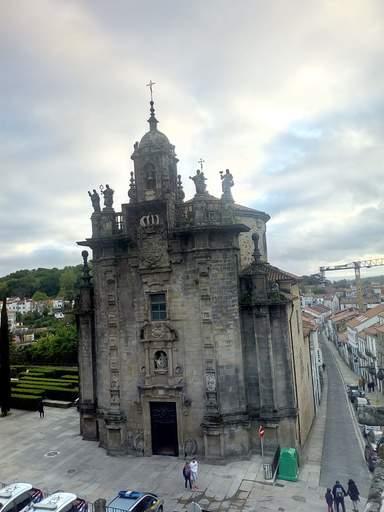 Сантьяго де Компостела