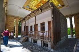 Старый Дом Сталина