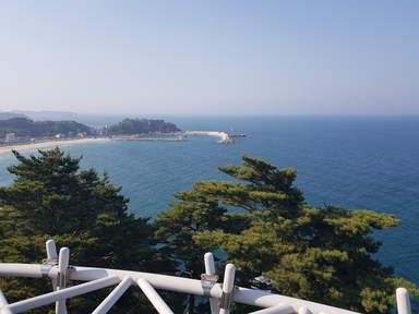 Восточное море Канрын