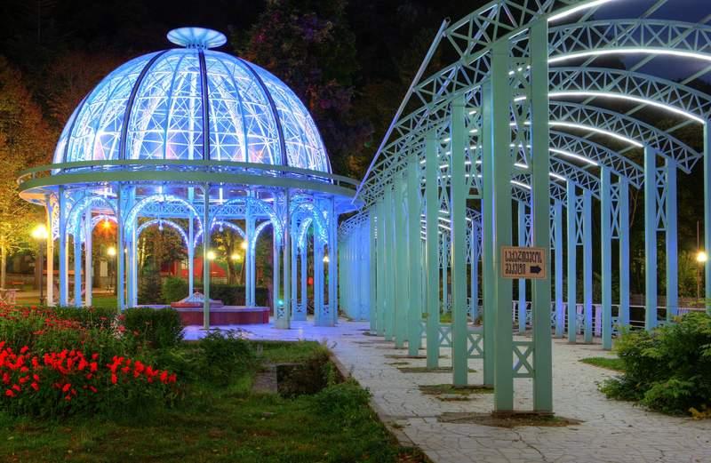 Боржомский парк