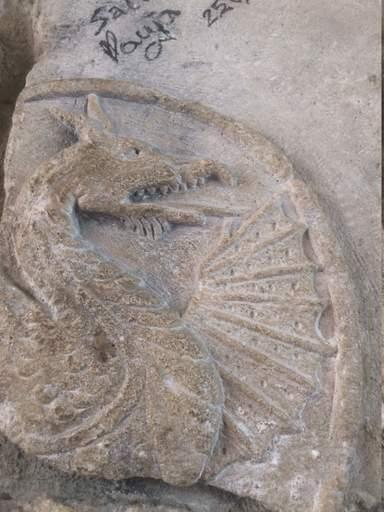 символ Zmaj