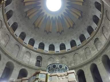 Храм Воскресения