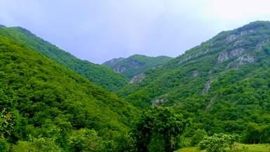 Горы Дашкесана