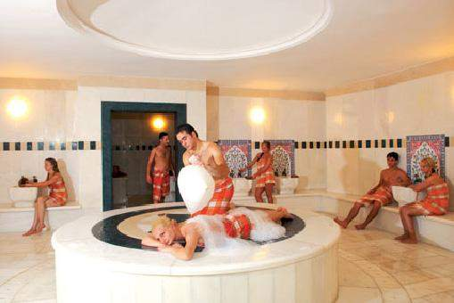 турецкая баня2
