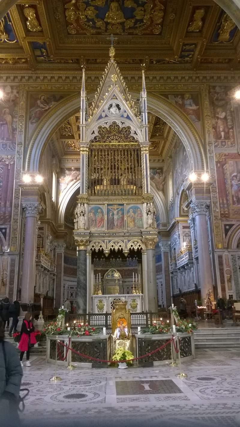 Базилика Св. Иоана
