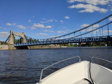 Грюнвальдский Мост