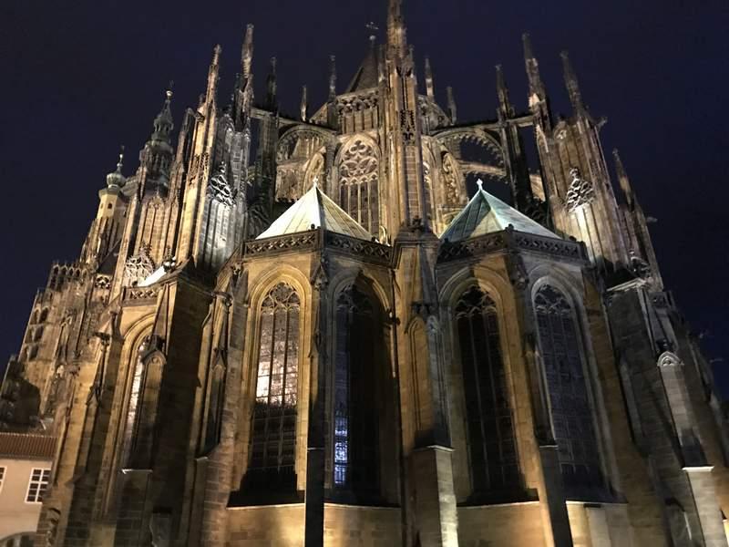 Костёл святого Вита