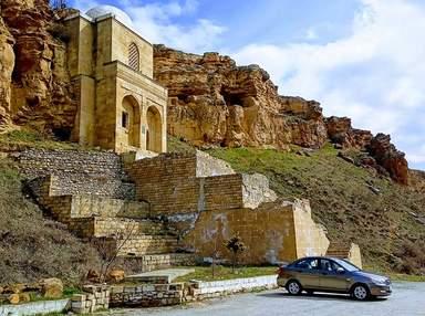 Святилище Дири Баба