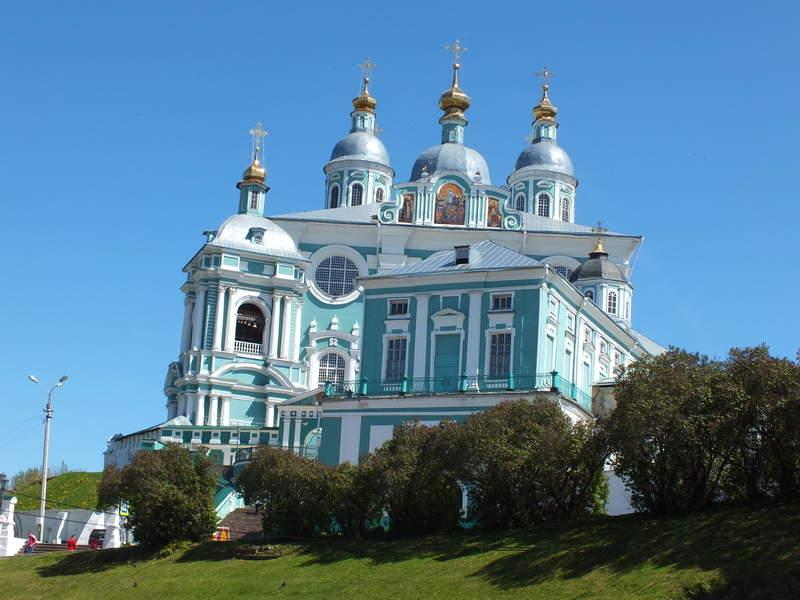 Смоленский собор