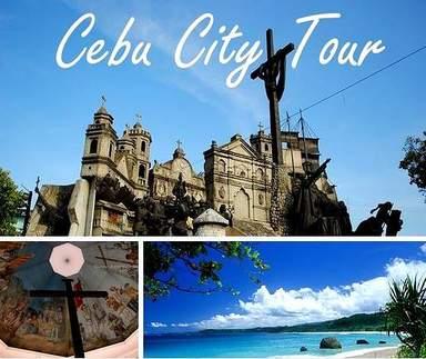 Себу Сити Тур