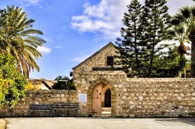 монастырь Св. Пантелиимона
