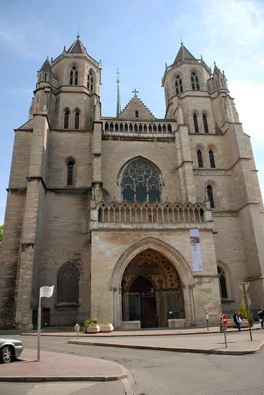 Кафедральный собора св. Бенигнуса
