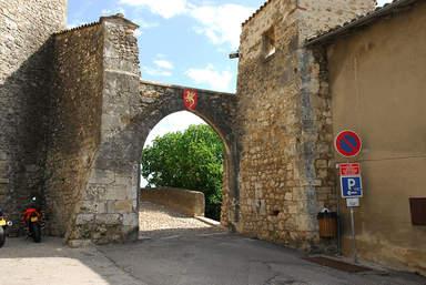 Верхние ворота