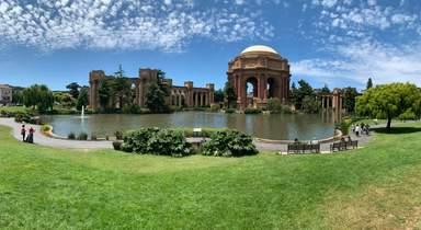 Дворец изящных искусств (Сан-Франциско)