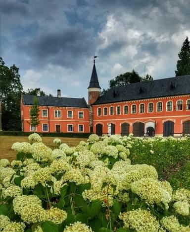 экскурсия  'Замки Чехии: Сихров и Фридлант'