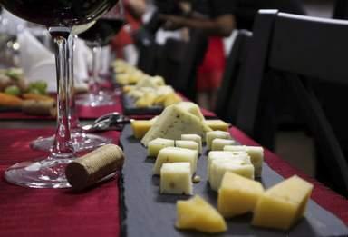 дегустация сыров