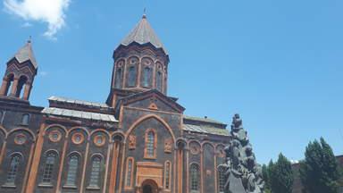 Церковь Св. Христа Спасителя