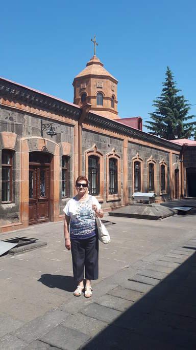 Музей народной архитектуры и городского быта