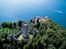 Комо, Замок Вецио