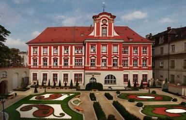 Резиденция рыцарского ордена