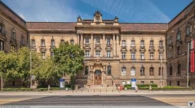Городской парламент